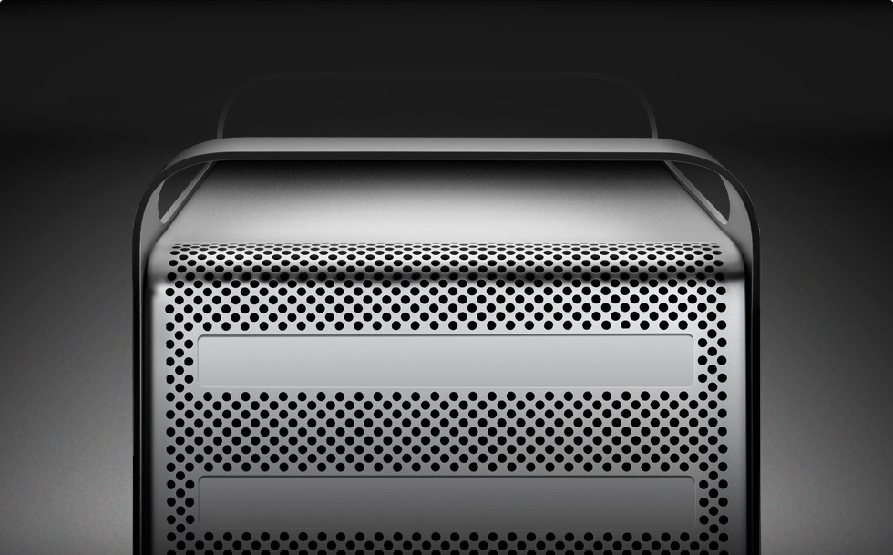 New Mac Pro Models Likely To Be Unveiled At WWDC