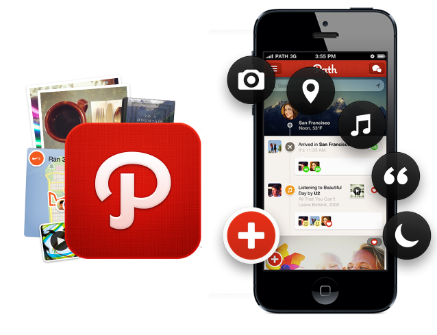 Path CEO Doesn't Think That They're Spamming Users