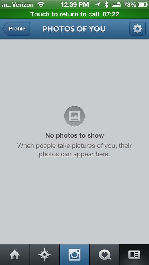 Now You Can Tag People With Instagram's New 'Photos Of You' Feature