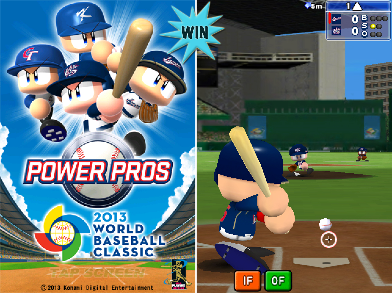 Win A PowerPros 2013 World Baseball Classic Promo Code And Become World Champ