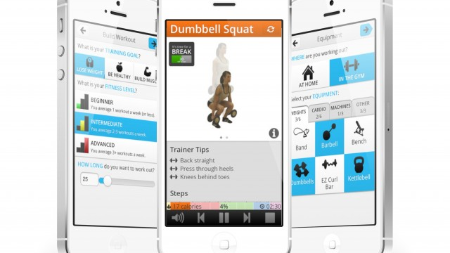PumpUp Your Body For Free For 30 Days With Newly Revised App, Promo Code