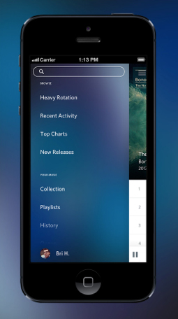 Rdio Update Offers 'Find People' Feature, Label Search