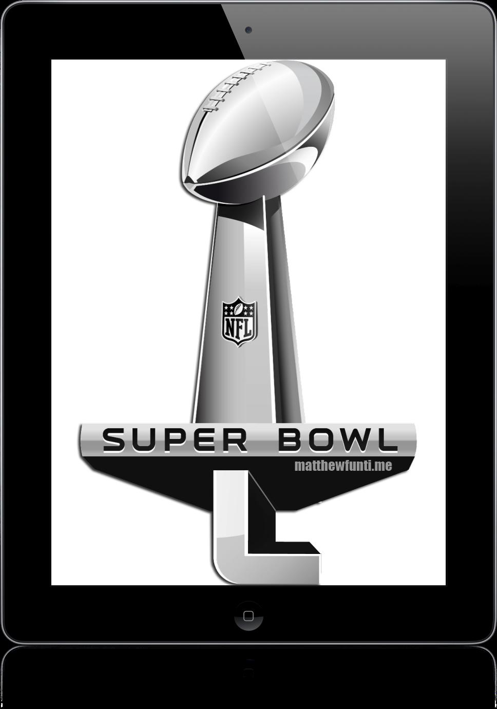 San Francisco's Final Super Bowl Bid Comes Via 32 Special iPads
