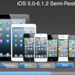 Preview: Semi-Restore Allows You To Restore An iOS Device And Keep Your Jailbreak