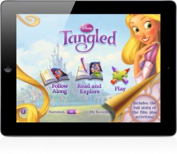 Disney Announces Mid-May Madness Sale On Storybook Titles For iOS