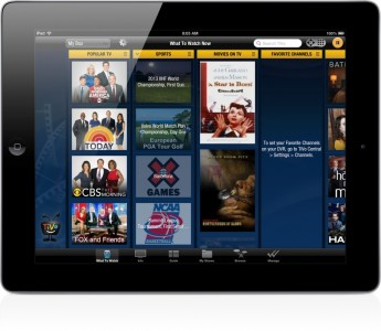TiVo Launches 'What To Watch Now' Feature For iOS Users