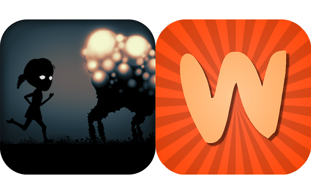 Today's Best Apps: OddPlanet And Wordgenuity Trivia Word Jumble