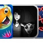 Today's Best Apps: Superfugu, Emilly In Darkness And String Theory: A Word Game