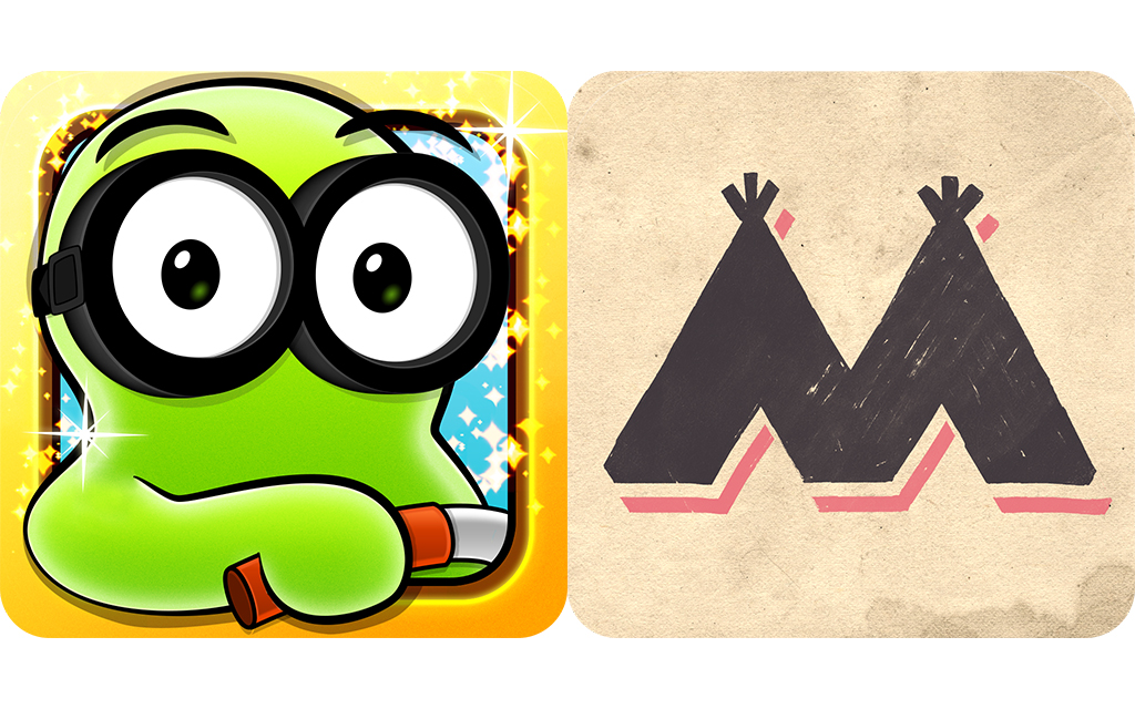 Today's Best Apps: Boom And Mystic
