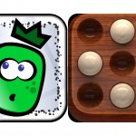 Today's Best Apps: Jelly Beans And Madagascar Checkers - Peg Solitaire