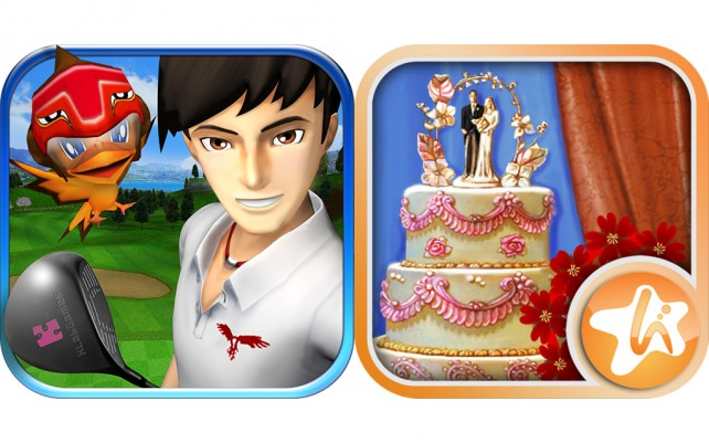 Today's Best Apps: Flyshot Golf And Dream Day: Bella Italia