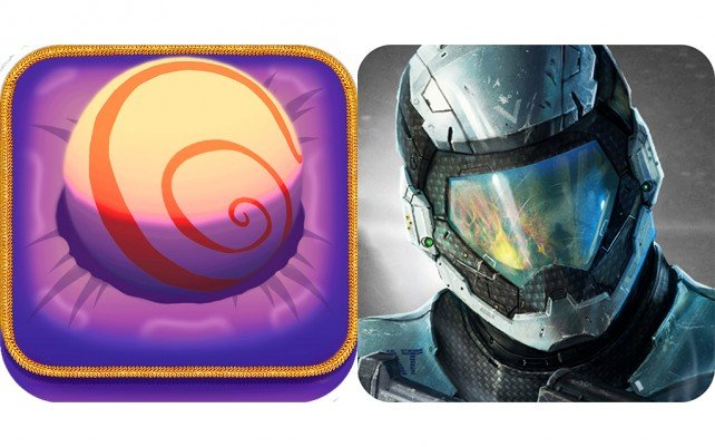 Today's Best Apps: This Is Not A Ball Game And Critical Missions: SPACE