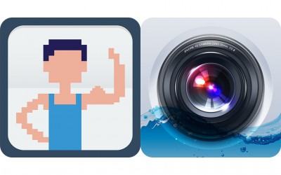 Today's Best Apps: Workout And Liquidify