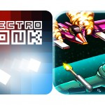 Today's Best Apps: Electro Ponk And Space Breakers: Fight Interstellar UFO Starship Invaders