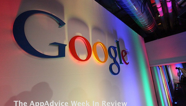 The AppAdvice Week In Review: After Google I/O, Focus Shifts To Apple's WWDC