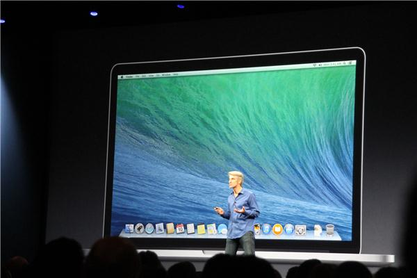 Maps And iBooks For OS X Are Coming But They Haven't Even Announced It Yet