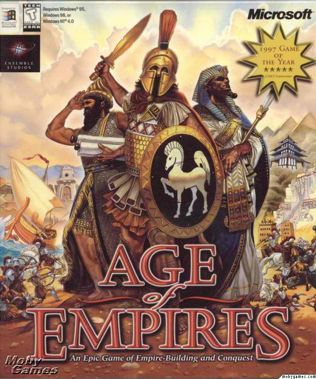 Microsoft Confirms: Age Of Empires Coming To iOS And Other Mobile Platforms