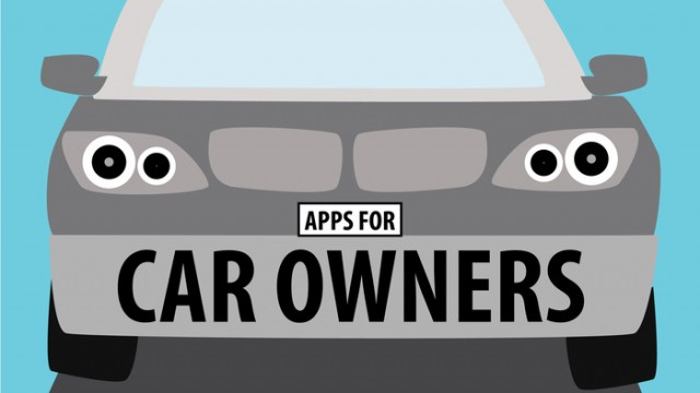 Keep Your Car Running Great With These Apps