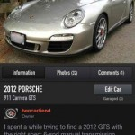 Automotive Aficionados, Assemble! New Car Fiend App Caters To Car Enthusiasts
