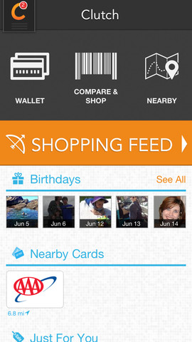 One-Stop Shopping App Clutch Gains New Features With Major Redesign