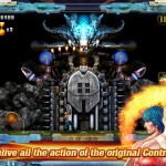 Up, Up, Down, Down ... Contra: Evolution Now Officially Available In The App Store
