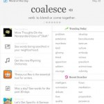 Dictionary.com For iPad Updated With New Definitions And More