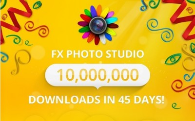 Click Here To Win A Free Copy Of FX Photo Studio Pro For Mac