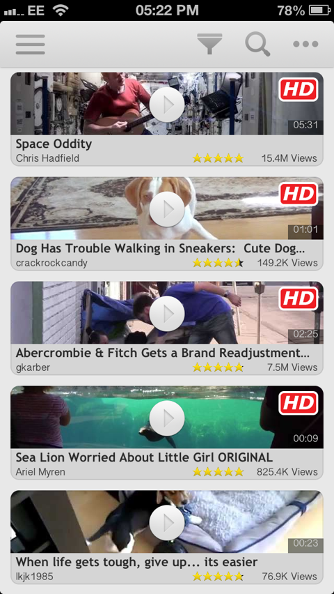 Tuber For YouTube Gets UI Overhaul, Auto Theme And Goes Ad-Free In 4.0 Update