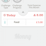 Save Loads Of Monny With The Recently Released Monny For iPhone