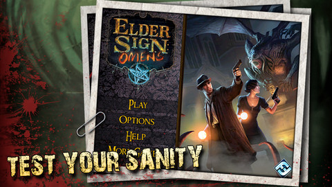 Both Elder Sign: Omens Apps Updated To Add New Campaign And More