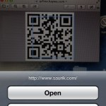 Cydia Tweak: NativeQR, Decode Camera Add A QR Scanner To The Camera App