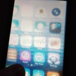 Purported Image Of iOS 7 Home Screen Hits The Web