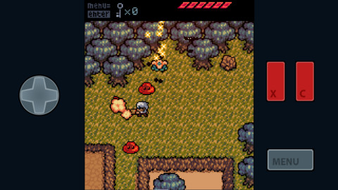 Anodyne Mobile Could Be One Of The Best 16-Bit-Era Games For iOS