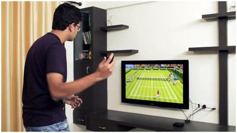 Rolomotion's Motion Tennis Bounces Into The App Store