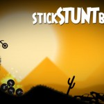 Stick Stunt Biker 2 Updated To Add New Zone, Obstacles And More