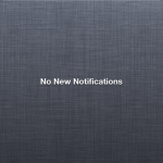 Cydia Tweak: Manage Mail, Reminders And More From Notification Center