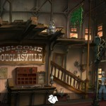 Runaway: A Road Adventure Offers iDevice Owners A Great Point-And-Click Puzzler