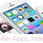 How Much Does iOS 7 Borrow From The Jailbreak Scene?