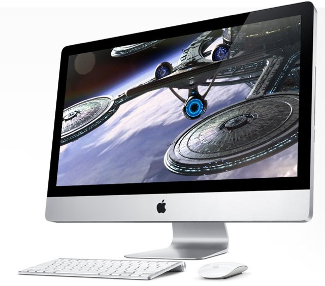 Could Haswell-Based iMacs Be One Of Apple's WWDC Keynote Announcements?