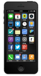 The Latest iOS 7 Concept To Hit The Web Is Interactive