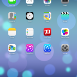 Full Walkthrough: Apple's iOS 7 Beta 2 Running On The iPad