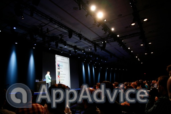 Apple Announces iTunes Radio, Its New Music Streaming Service