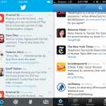 How Your Favorite iOS Apps Might Look Once iOS 7 Is Released
