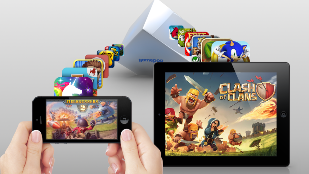 BlueStacks' GamePop Console To Allow iOS Gaming On TVs