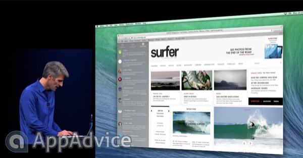 Apple To Launch Revamped Safari App With OS X 10.9