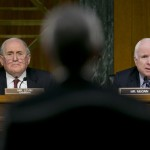 John McCain Got What He Wanted In iOS 7, And Thanks Apple For It