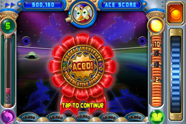 PopCap Games Announces Peggle 2 At E3 2013