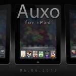 Cydia Tweak: Auxo For iPad Confirmed To Launch Next Week