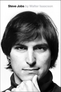 Isaacson's 'Steve Jobs' Paperback To Launch In Fall: Includes New Cover, Afterword