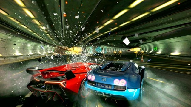 Gameloft Announces All-New Asphalt 8: Airborne For iOS